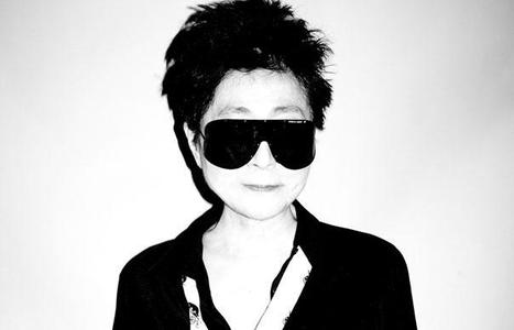 Yoko Ono to Curate Next Year's UK Meltdown Festival   ...Music Festival News   Scoop.it