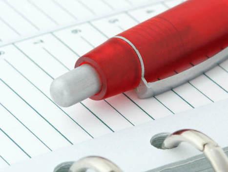 10 erreurs à ne PAS commettre quand vous écrivez un roman - Pauline Doudelet | Communiquer et transmettre | Scoop.it