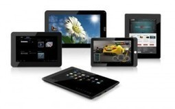 Coby presentara 5 tablets Ice Cream Sandwich en el CES 2012 | VIM | Scoop.it