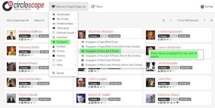 Circloscope Premium is Live | Google Plus and Social SEO | Scoop.it