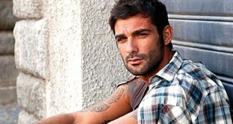 Francesco Arca, protagonista del nuovo film di Ferzan Ozpetek | NewsCinema | NewsCinema | Scoop.it