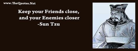 Sun Tzu Quote | Facebook Cover Photos | Scoop.it