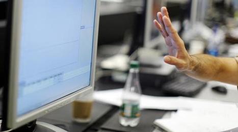 Comment les entreprises vous surveillent et utilisent votre vie privée | Libertés Numériques | Scoop.it