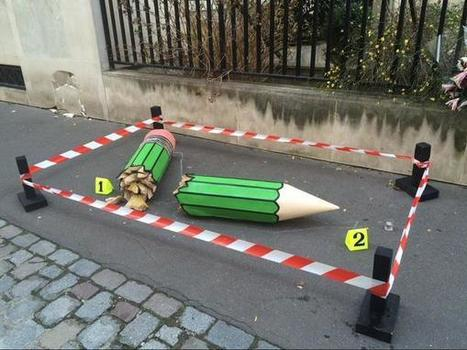 Crime en Seine | Epic pics | Scoop.it