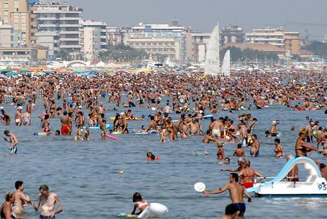 Turismo: Tripadvisor, è riccionese il miglior hotel italiano - Emilia-Romagna | Accoglienza turistica | Scoop.it