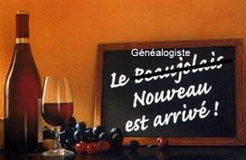 Rhit Genealogie - Le Blog: Le généalogiste nouveau est arrivé ! | Sacrés Ancêtres, le mag | Scoop.it