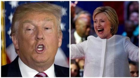 Renaud Girard : «Trump ou Clinton, l'élection américaine 2016 ne sera pas un bon cru»   Géopolitiques   Scoop.it