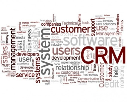CRM and the Donor Journey Conference Announced by IoF | Charity Technology News | Fundraising DM | Scoop.it