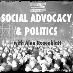 Is Your #SocialMedia Audience Optimized for Advocacy? | Social Media Today | Internet and Democracy | Scoop.it
