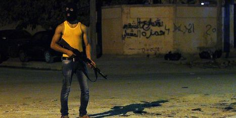 Libya Violence: Militants Overrun Government Special Forces Base In Benghazi ... - Huffington Post | Saif al Islam | Scoop.it