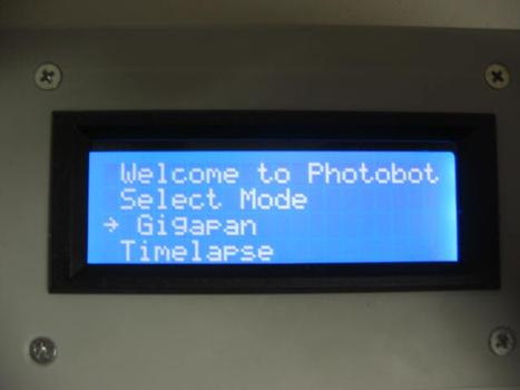 Endlich kanns losgehen | Arduino&Raspberry Pi Projects | Scoop.it