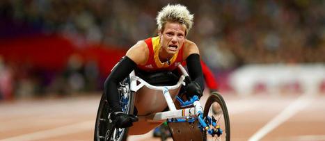 JO 2016 : une athlète belge paralympique songe à l'euthanasie après les Jeux | Suicide assisté, euthanasie, affaires et débats - A l'étranger | Scoop.it