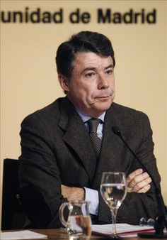 El hermano de Ignacio González, mano derecha de 'Espe', pasa de cargo en Bankia a cargo en Mercasa : elplural.com – | Partido Popular, una visión crítica | Scoop.it