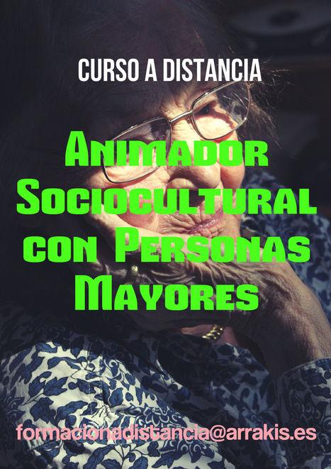 Cursos Animacion Servicios Educativos on Alternion | Curso Educador de Calle - Experto en Educacion de Calle | Scoop.it