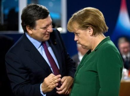The German push to dominate the EU institutions | New Europe | worldnews-today | Scoop.it