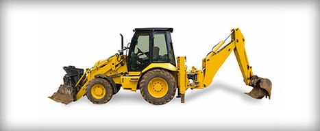 Digger Accident compensation claims advice solicitors in Londo   work injury compensation claim   Scoop.it