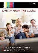 Live TV from the Cloud | Video Breakthroughs | Scoop.it