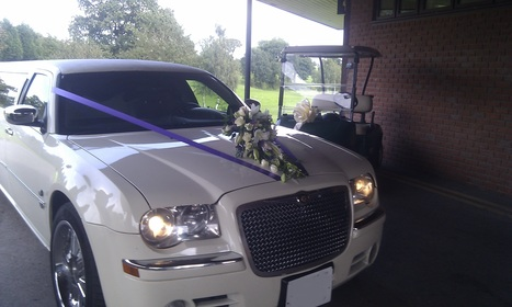 Luxury Limousine Hire For Your Special Day   Arrive In Style   Scoop.it