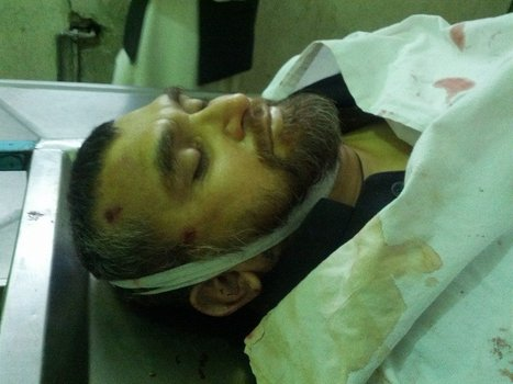 MWM leader Allama Nawaz Irfani gunned down in Islamabad | shiakillings | Scoop.it