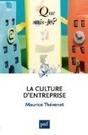 La culture d'entreprise / Maurice Thévenet | Institut Meslay | Scoop.it