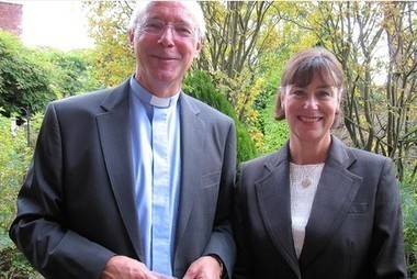 Bishop tells South Devon Christians he'll be buying local during Lent | Sustain Our Earth | Scoop.it