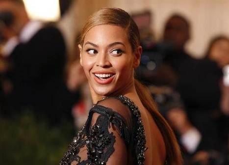 Beyonce: Women must 'demand' equalopportunities - TODAY.com | Show Prep | Scoop.it