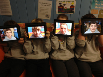 BIPS Digital Leaders | Digital Leaders Primary Schools | Scoop.it