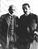 EL BLOG DEL BÚHO: El doble y equívoco legado de Fritz Haber | Tesis links | Scoop.it