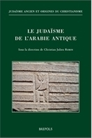 Parution : Le judaïsme de l'Arabie antique | ALIA - Atelier littéraire audiovisuel | Scoop.it