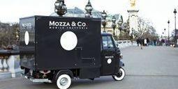 Les food trucks prennent la rue   La Gazette du Food Truck - Food Angel's   Scoop.it