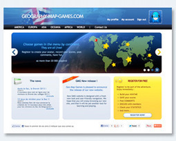 Free online games and quiz about World Geography | Geography | Scoop.it