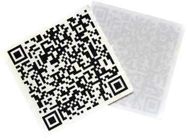 Tattoos: A creative way to use QR Codes | QR-Codes | Scoop.it