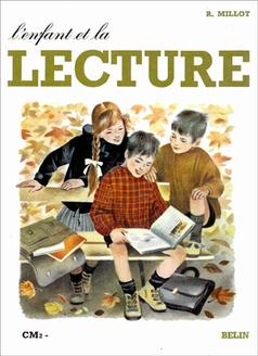 500 manuels anciens en ligne – L'Enfant et la lecture CM2     Liseuses, ebook, lecture et education   Scoop.it