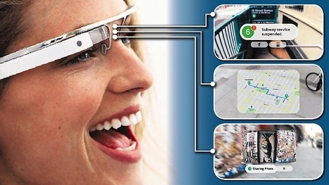 Google Glass   Technology for Education   Scoop.it