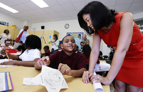 Confusion Over Purpose of U.S. Education System | Aprendiendo a Distancia | Scoop.it