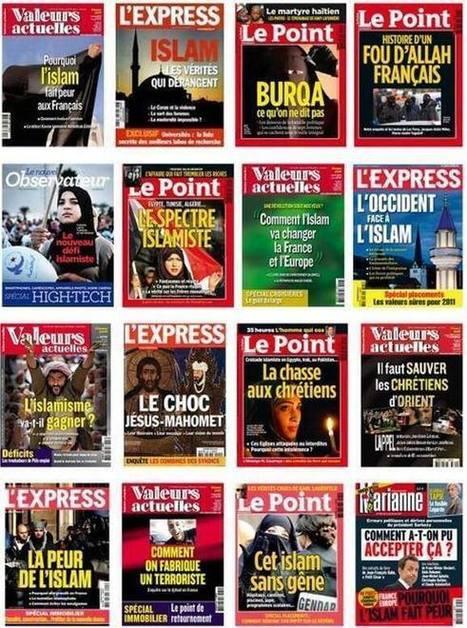 Mon Blog: Les Stéréotypes dans les Médias   Les stéréotypes dans les médias   Scoop.it