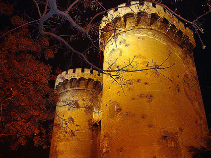 21 Amazing Images of Medieval Structures   Photography and photographers   Scoop.it