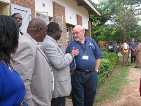 Paladin stops Malawi uranium exploration: Uncertainity over licences | Development Economics | Scoop.it