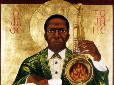 Organized Religion Got You Down? Discover The Church Of Saint John Coltrane | Music I like | Scoop.it