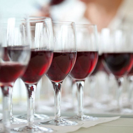 5 reasons why Americans drinking more #wine than ever | Vitabella Wine Daily Gossip | Scoop.it