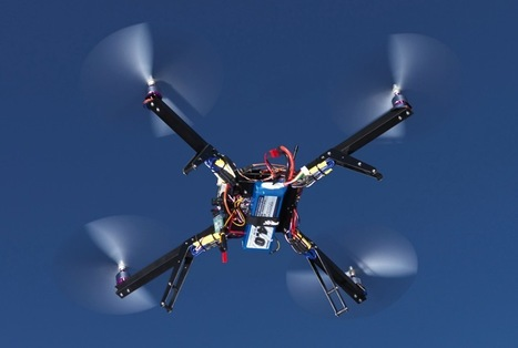 """How I Accidentally Kickstarted the Domestic Drone Boom 