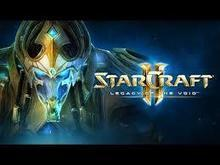 Starcraft II: Legacy of the Void Video Game Review   Fantasy books   Scoop.it