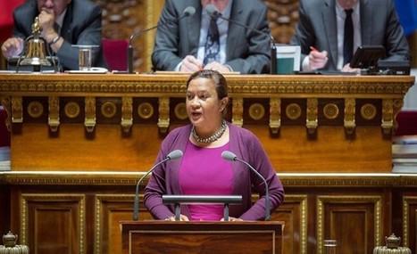 Polynésie française: Le toilettage du statut devant le Conseil des ministres en janvier | Veille institutionnelle Guadeloupe | Scoop.it