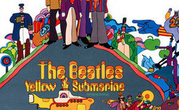 The Beatles' 'Yellow Submarine' remastered for re-release | WNMC Music | Scoop.it