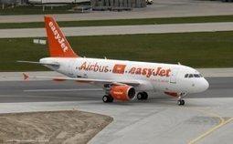 easyJet rejoint le green taxiing de Safran et Honeywell - Air&Cosmos   Aerospace and avionic   Scoop.it