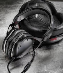 V-MODA Crossfade LP2 Limited Edition Over-Ear Noise-Isolating Metal Headphone: One Of The Most Durable Headphones With An Incredible Audio Experience! | Best Wireless Headphone Reviews | Porms1938 | Scoop.it