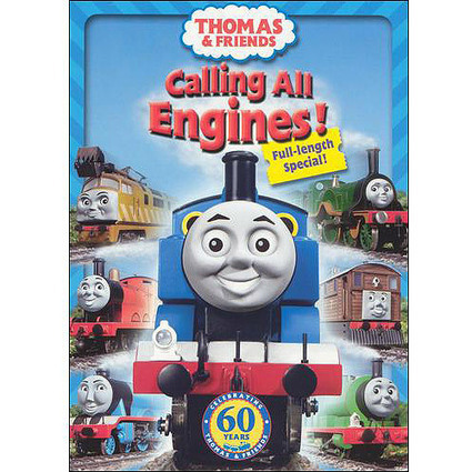 walmart coupons 50% off on Thomas & Friends: Calling All Engines! (Full Frame) | coupons for online clothing stores | Scoop.it