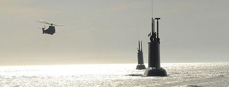 L'Allemagne serait proche d'une nouvelle vente de deux sous-marins à l'Egypte | Égypt-actus | Scoop.it
