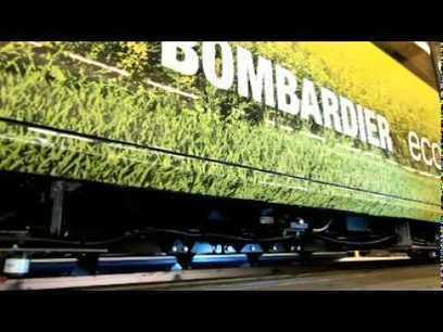 Bombardier dévoile une infrastructure de recharge par induction pour tous les véhicules électriques urbains | Cleantech Republic | Innovation & Sérendipité | Scoop.it