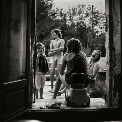 Father Photographs Touching Moments of His Children as They Grow Up | Le It e Amo ✪ | Scoop.it
